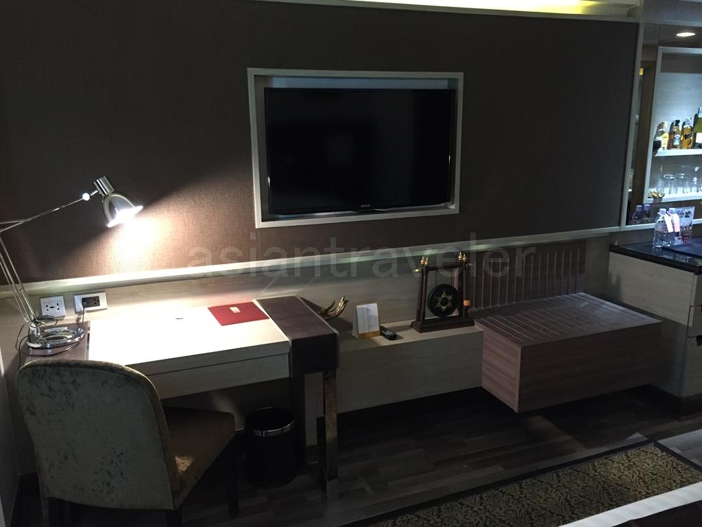 Grand Swiss Sukhumvit 11(グランド スイス スクンビット11)のPremier Room
