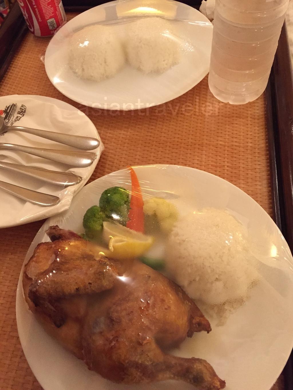 Plantation Bay Resort & Spa(プランテーションベイ リゾート&スパ)での食事