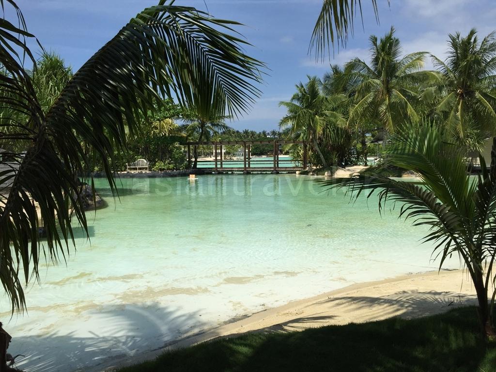Plantation Bay Resort & Spa(プランテーションベイ リゾート&スパ)の風景