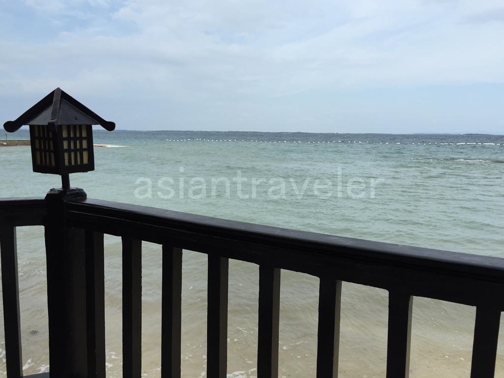 Plantation Bay Resort & Spa(プランテーションベイ リゾート&スパ)のプライベートビーチ