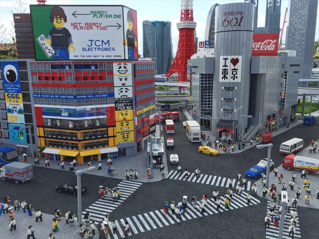 LEGOLAND JAPAN(レゴランド・ジャパン)